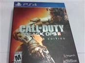 PS4 CALL OF DUTY BLACK OPD III HARDENED EDITION